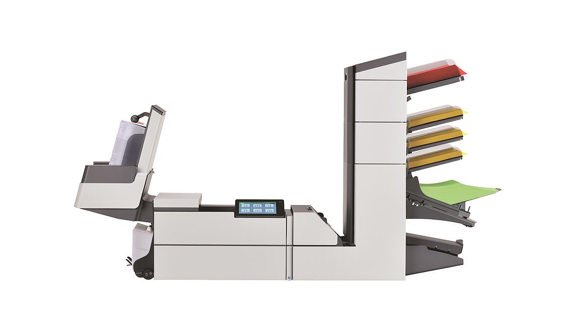 Kuvertiermaschine DS-85i