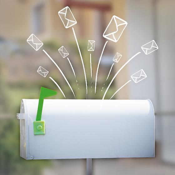 Hybridmail