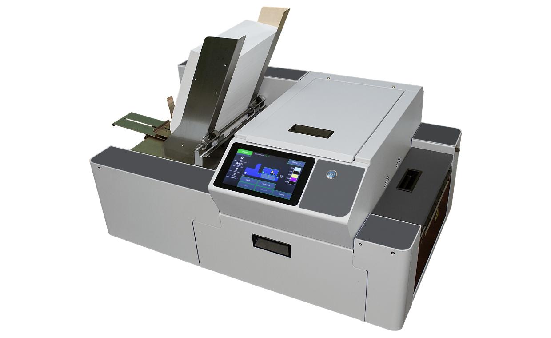 Direktdrucksystem MACH6