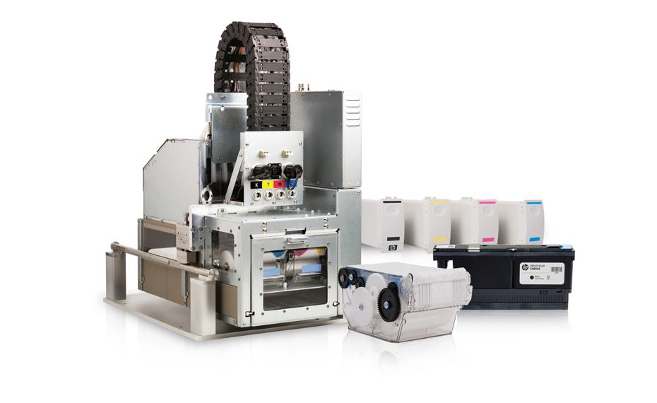 Hochleistungsdrucksystem C500 / M500