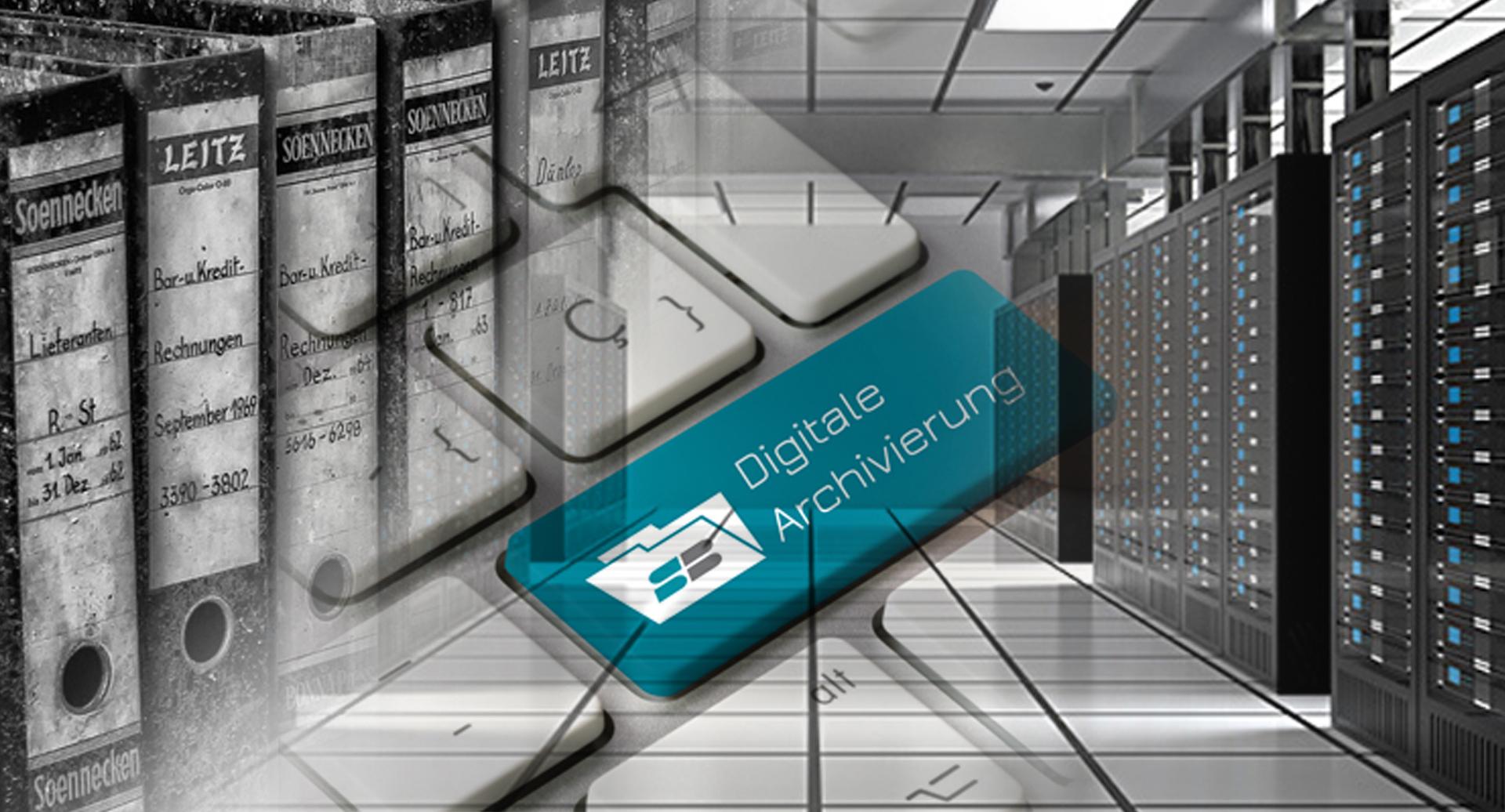 Dokumentenmanagement-Systeme für jede Unternehmensgröße