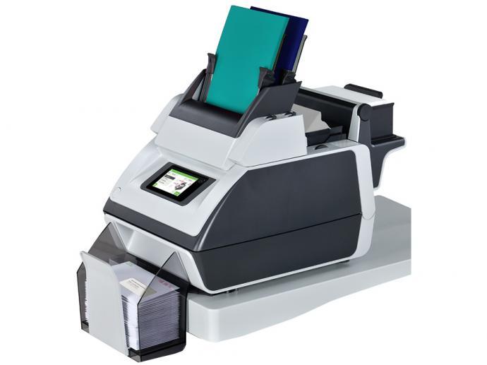 Kuvertiermaschine Quadient DS-40i