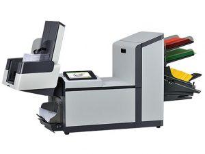Kuvertiermaschine Quadient DS-64i – Otto Schorning