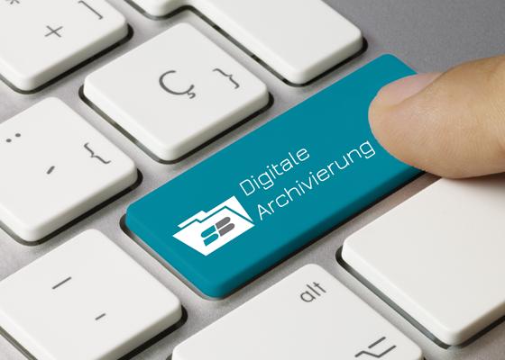 Dokumentenmanagement-Systeme – Elektronische Archivierung von Rechnungsdokumenten