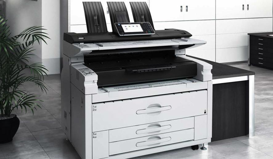 Drucker & Kopierer