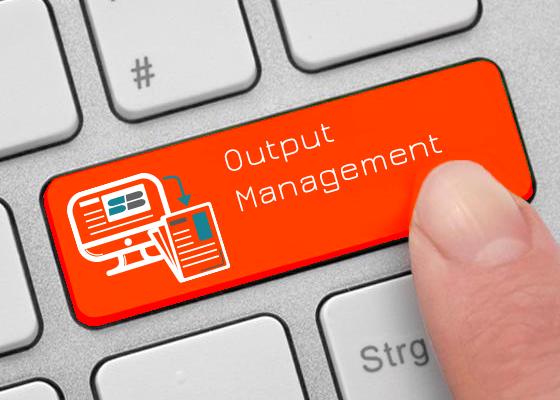 Output-Management – Geschäftsprozessautomatisierung mit Otto Schorning