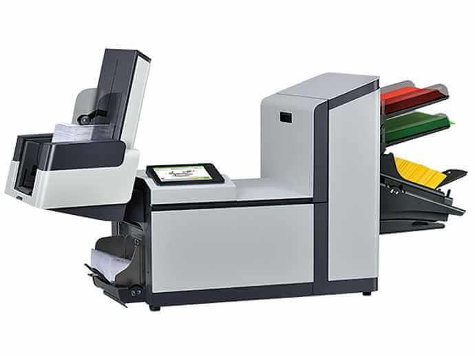 Kuvertiermaschine Quadient DS-64i