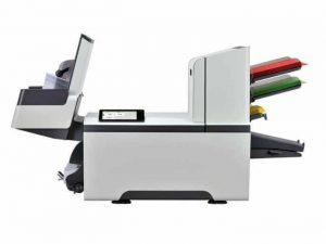Kuvertiermaschine Quadient DS-75i – Otto Schorning
