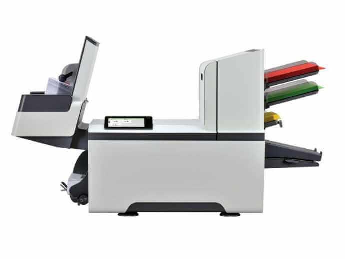 Kuvertiermaschine Quadient DS-75i