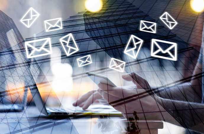 Optimieren und sichern Sie Ihren Ad-hoc-Mailing-Prozess