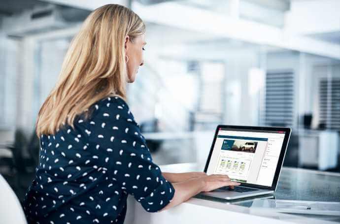 Digitalisieren Sie Ihren Dokumentenversand